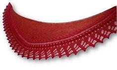 Ravelry: Maluka pattern by Bea Schmidt