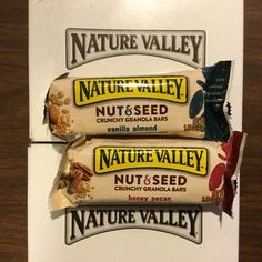 Free Nature Valley N