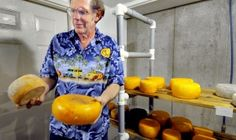 gotta love innovative foodies! http://missoulian.com/news/state-and-regional/polson-couple-starting-solar-powered-artisanal-cheese-factory/article_4b10789a-5c48-11e1-b129-0019bb2963f4.html