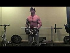 The path to RAMBO shape....US Navy SEAL Christopher Mark Heben: SEAL WOD