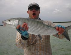 Bahamas Bonefish www.simmsfishing.com
