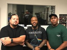 RadioOne CHICAGO via Weekend Gabe Interviews Dough From Da Go!
