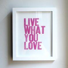 live.love.