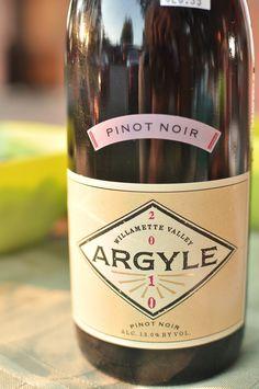 Argyle - Pinot Noir