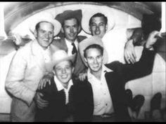 I'm So Lonesome I Could Cry - Hank Williams Live Performance - now this is true country music!