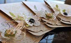 Pickled Paper Designs: Stamper's Dream Blog Hop - Jumbo Peony