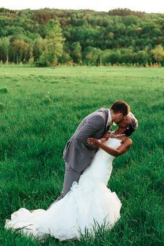 Photography: Joel Bedford - www.joelbedfordweddings.ca  Read More: http://www.stylemepretty.com/canada-weddings/2014/08/13/stylish-quebec-wedding-at-le-belvedere/