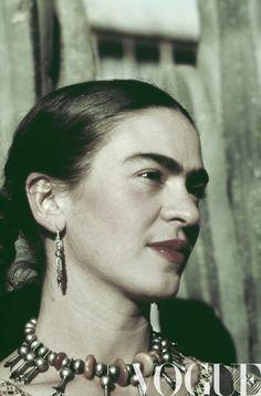 El Museo Frida Kahlo habla sobre la figura femenina más importante del arte latinoamericano. http://www.vogue.mx/articulos/carta-museo-frida-kahlo/1670
