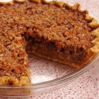 Pecan Pie by Jody Sheridan Milligan