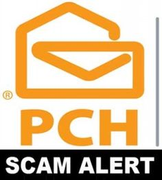 PCH Scam - How To Recognize Scams That Are Not Publishers Clearing House
