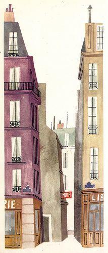 M. Sasek. #illustration
