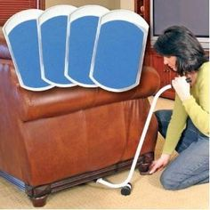 EZ Super Mover Furniture System: Do it yourself! #Easy_Mover #Home_Improvement