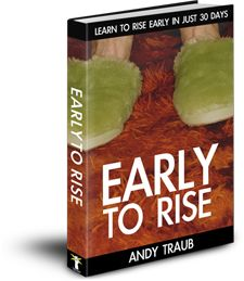 rise book, book andi, andi traub, habit, bus, worth read, book worth, the one, blog prolif