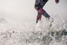 Dances with waves #POPsurf