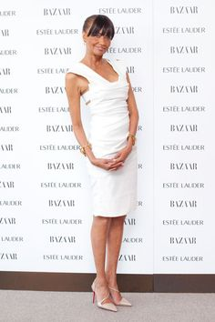 Meet the Fabulous at Every Age Finalists - Harpers BAZAAR - Karyn Calabrese-Scherer, 66