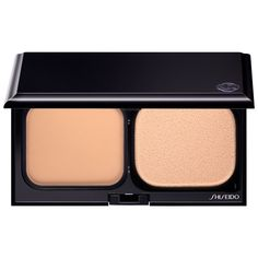 shiseido sheer matifying compact...long-lasting, oil free foundation in natural light ochre (020) with spf10