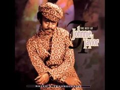 I Believe In You (You Believe In Me)-Johnnie Taylor