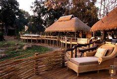 Mombo Camp, Botswana