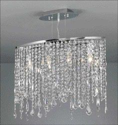 Love this chandelier