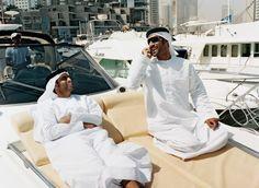 Marina, Dubai, United Arab Emirates
