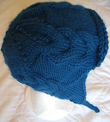 Crochet Hat Patterns For Dummies : Hats and headbands on Pinterest slouchy hat, slouch hats ...