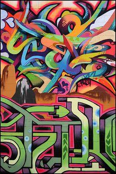 #streetart #graffiti #art