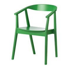 STOCKHOLM Chair - green - IKEA