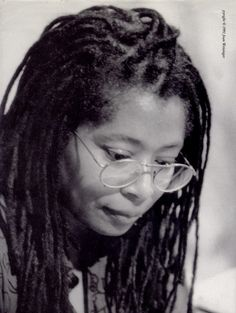 Alice Walker selected by Ifat Shoham Siano