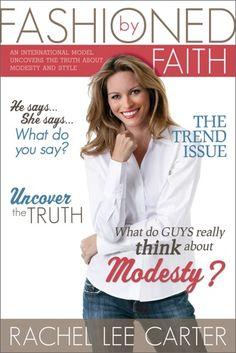 fashion & modesty