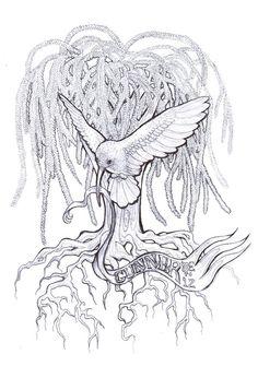 Work Tattoo by ADigitalArtist.deviantart.com on @deviantART