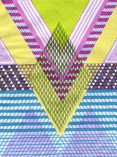 Kate Kosek pattern