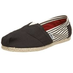 Toms are perfect, And we also help kids without shoes to have at least one pair. My daughter wants to buy each one! $53.99