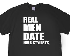 Dating my hairstylist