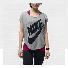Nike Regulator Womens Shirt