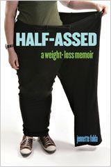 weight loss blog: jennette fulda