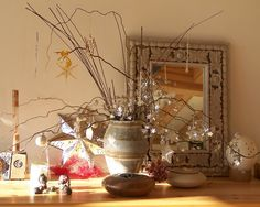 *-* Christmas decorations
