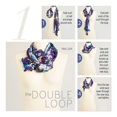 The Double Loop l #ColdwaterCreek