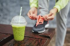 Fuel Up Pre- & Post-Run with These Meals & Snacks ‹ Hello Healthy