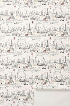 paris, dream, bedroom closets, bathroom wallpaper, wallpapers, pari pattern, bedrooms, wallpaper patterns, wallpap pattern