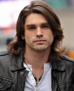 Justin Gaston ~ Male Models