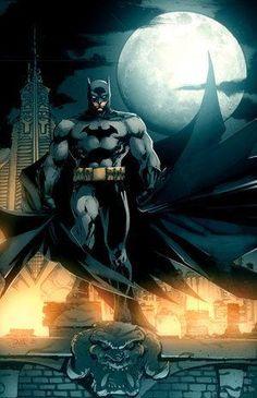 Batman - Batman Wiki