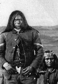 Yavapai - The Chameleon People