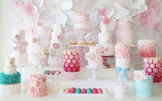 dessert table | Tumblr