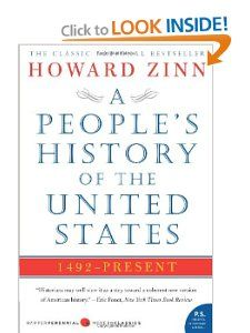 A People's History of the United States: 1492 to Present: Howard Zinn