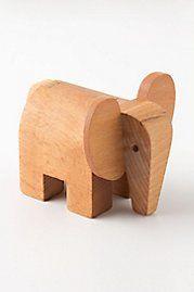 Dovetail Elephant