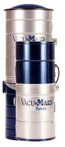 Vacu-Maid S3600 Central Vacuum