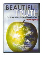 The Beautiful Truth DVD - Available From the Food Matters Store