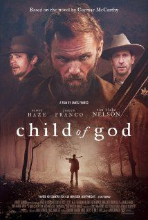 Child of God by Cormac McCarthy.