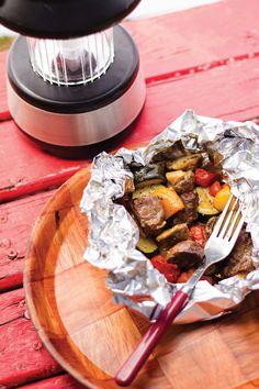 Camping marinade. #grilling #recipes #ChooseDreams #ad