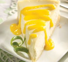 Mango Desserts on Pinterest